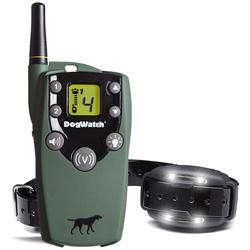 BigLeash® V-10 Vibration Trainer
